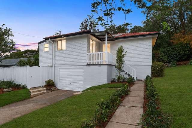 1 Bulwarra Place, Berowra NSW 2081