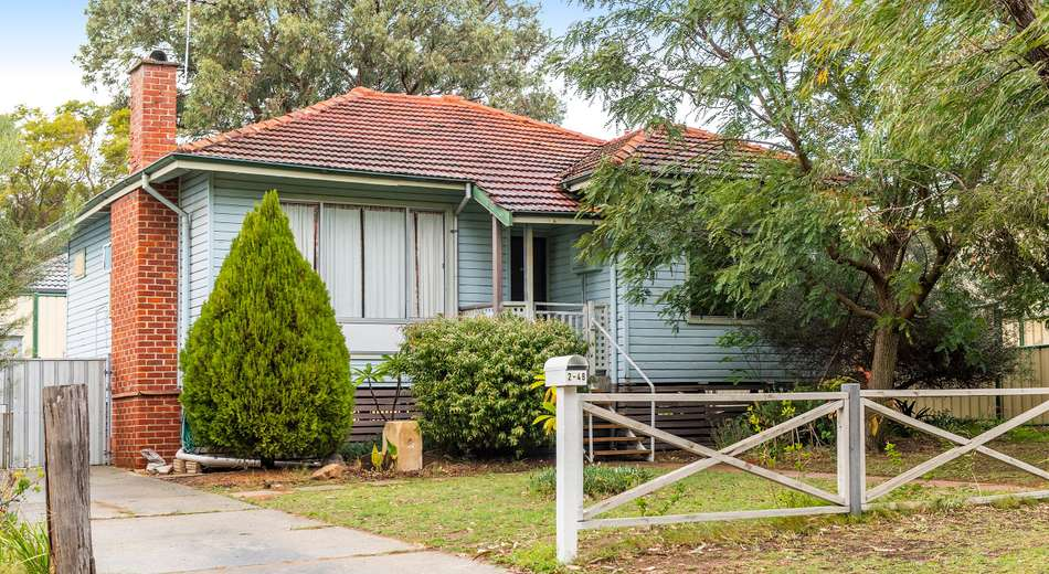 2/48 Ridley Way South