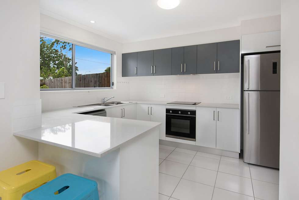Second view of Homely townhouse listing, 9/6 Jorl Court, Buderim QLD 4556