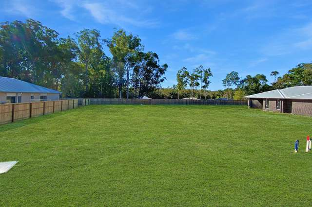 Lot 18 Albyn Place, Glass House Mountains QLD 4518