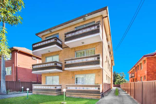 8/3 Seventh Avenue, Campsie NSW 2194