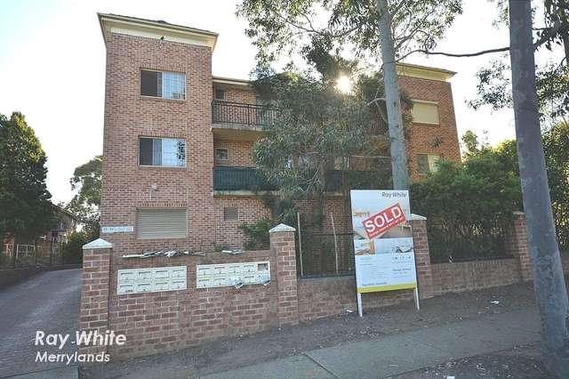 9/14-16 High Street, Harris Park NSW 2150