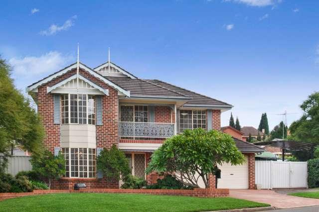 25 Waterhouse Street, Abbotsbury NSW 2176