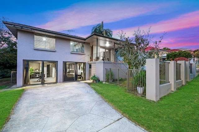 45 Nagle Street, Upper Mount Gravatt QLD 4122