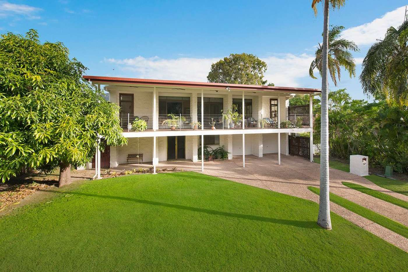 Main view of Homely house listing, 69 Marabou Drive, Annandale QLD 4814
