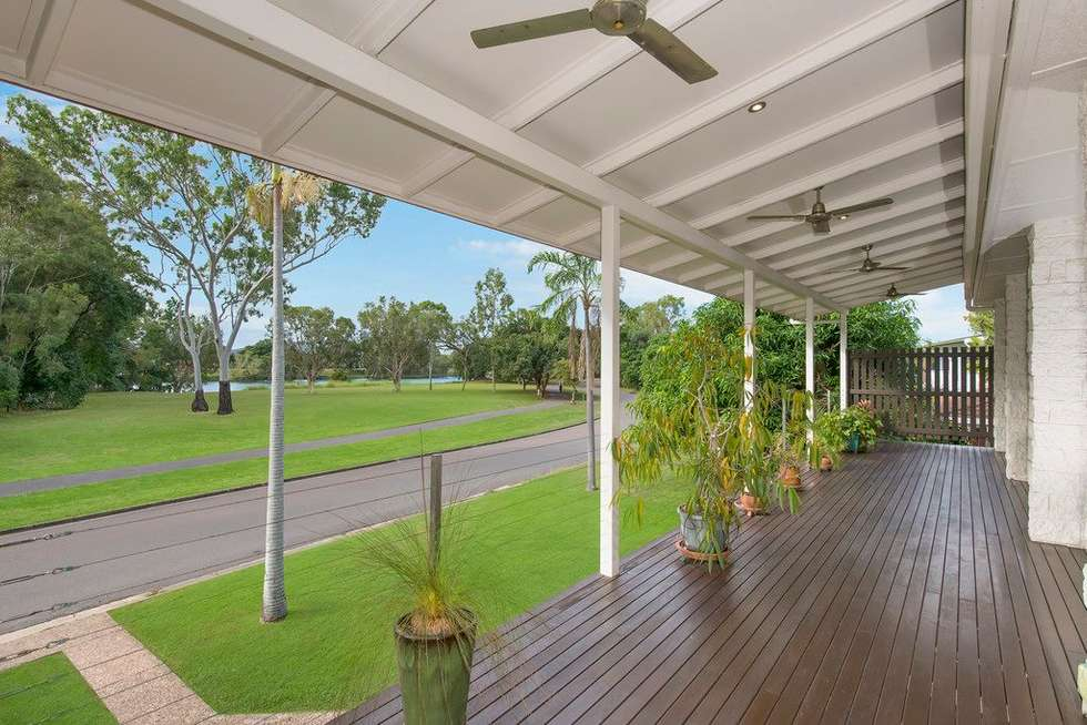 Second view of Homely house listing, 69 Marabou Drive, Annandale QLD 4814