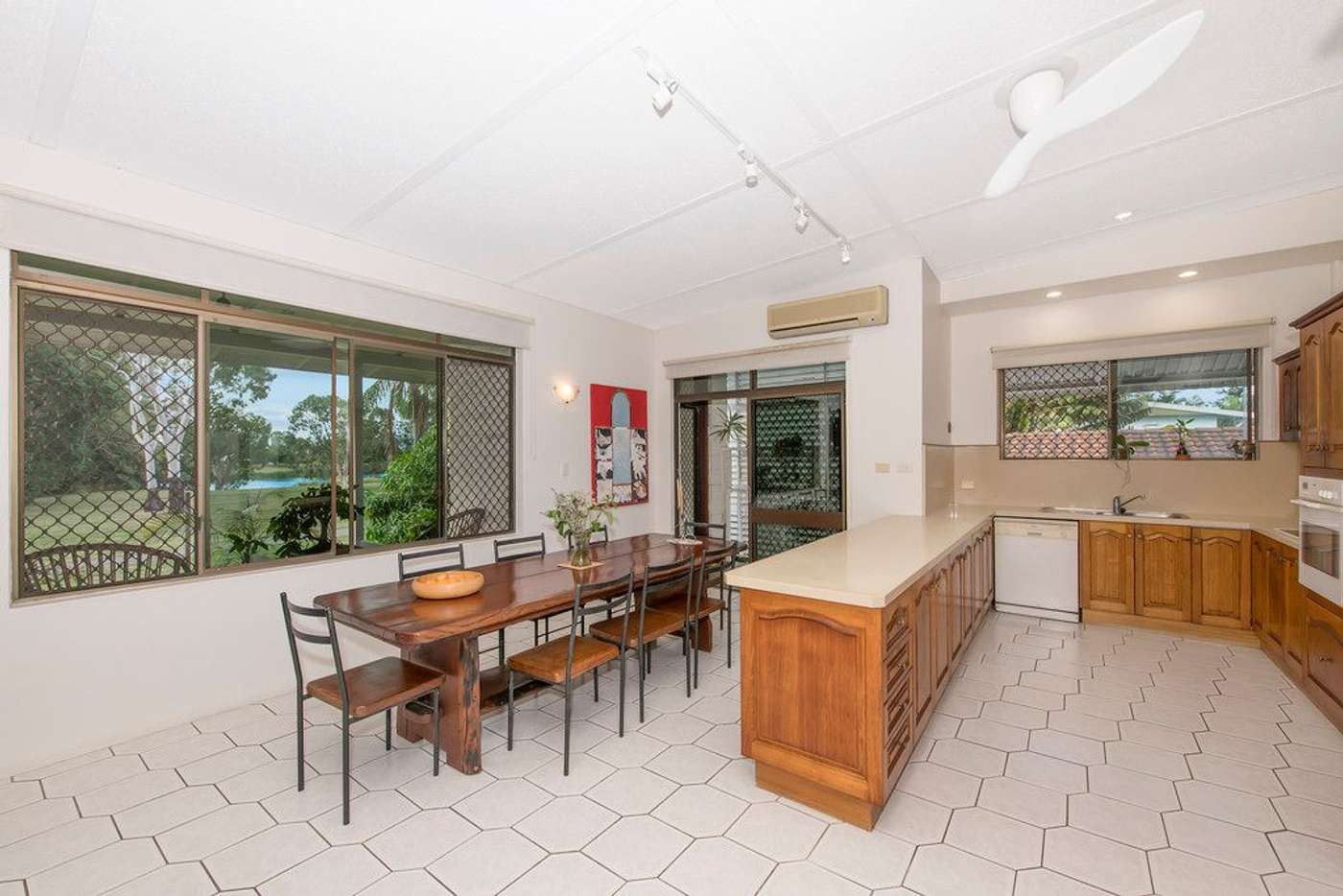 Fifth view of Homely house listing, 69 Marabou Drive, Annandale QLD 4814