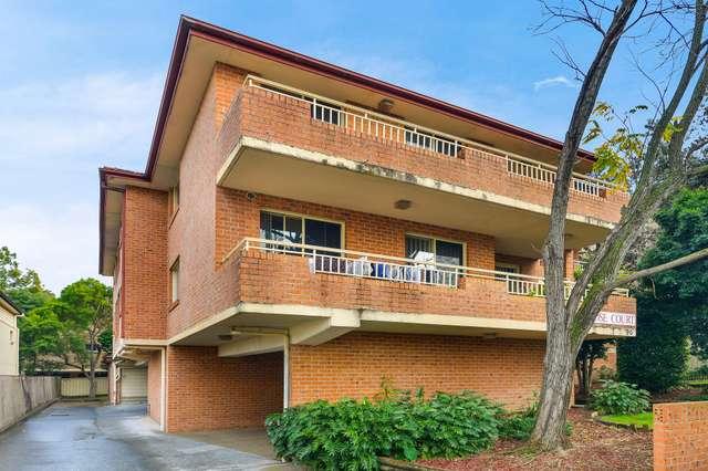 4/90 Arthur Street, Rosehill NSW 2142