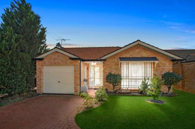 9 Bounty Crescent, Bligh Park NSW 2756