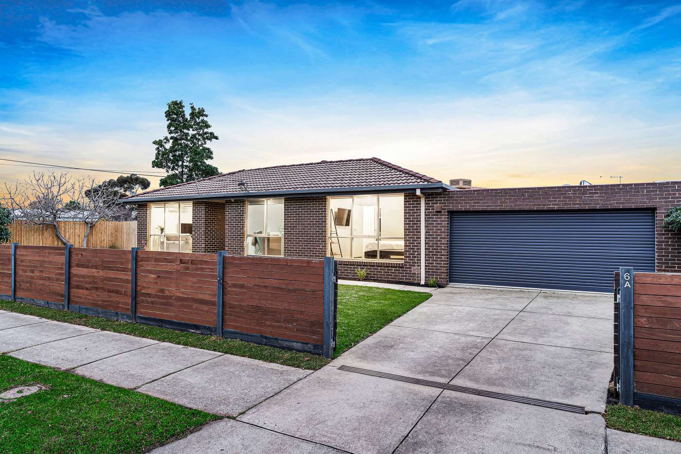 Main view of Homely unit listing, 6A Grandview Avenue, Mulgrave VIC 3170