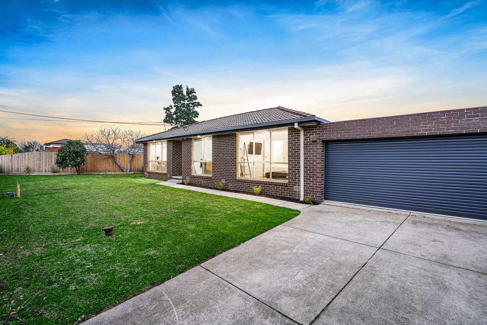 Second view of Homely unit listing, 6A Grandview Avenue, Mulgrave VIC 3170
