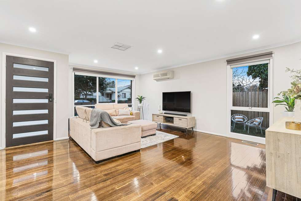 Third view of Homely unit listing, 6A Grandview Avenue, Mulgrave VIC 3170