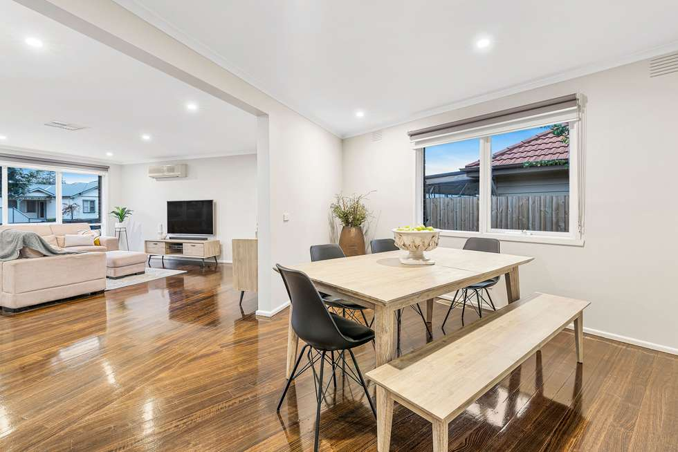 Fourth view of Homely unit listing, 6A Grandview Avenue, Mulgrave VIC 3170