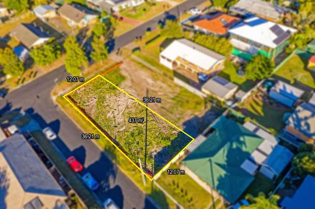 Lot 214, 57 Mannington Road, Acacia Ridge QLD 4110