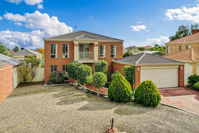 4 Bolac Place, Taylors Hill VIC 3037