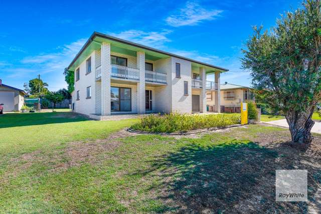 3 Harris Street, Norville QLD 4670
