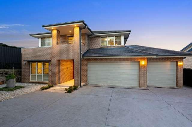 9 Manderlay Close, Kellyville NSW 2155