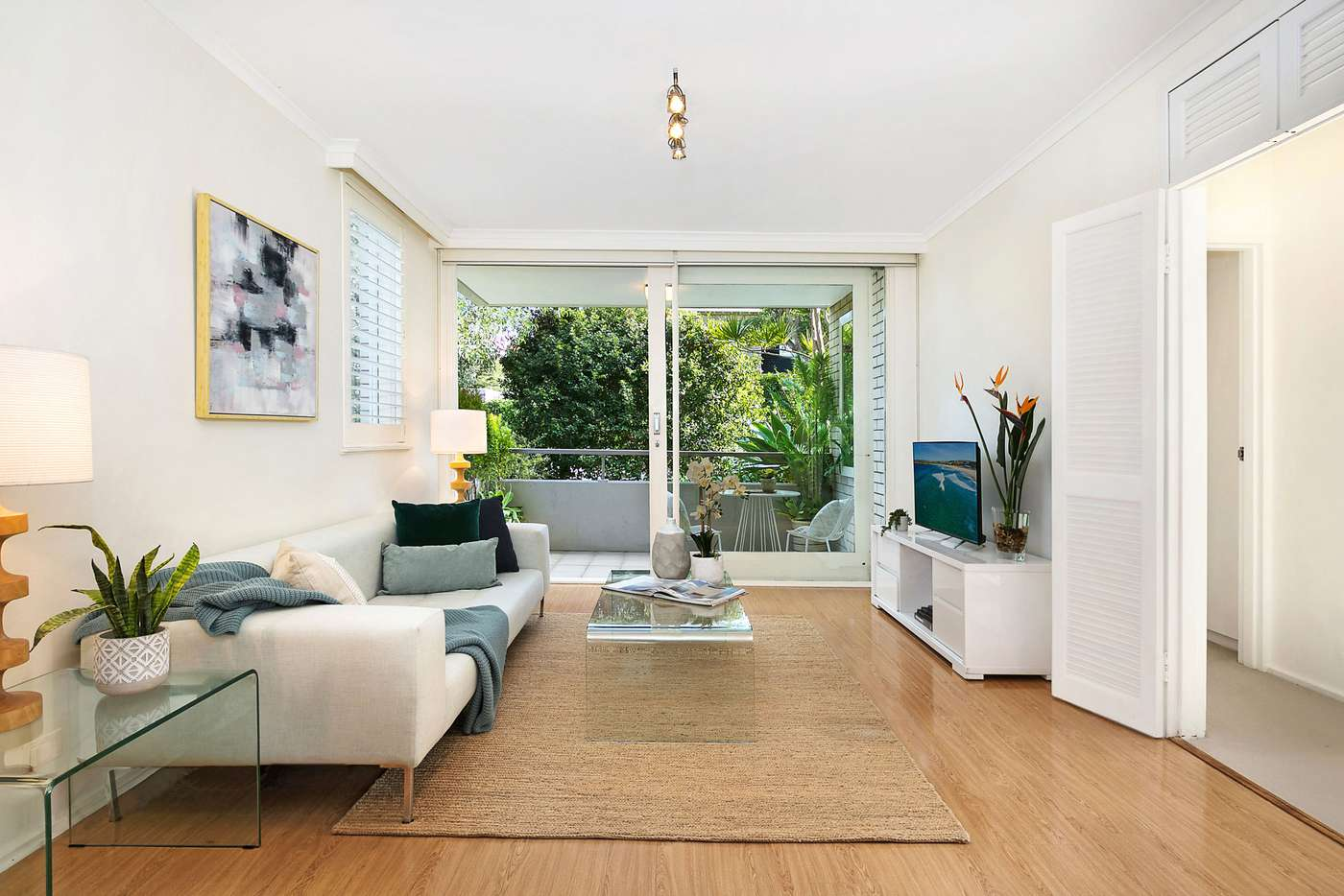 Main view of Homely apartment listing, 4/10-12 Bannerman Street, Cremorne NSW 2090