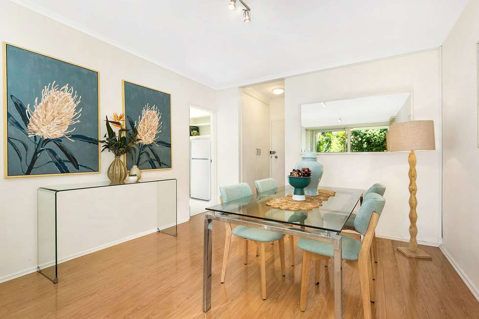 Second view of Homely apartment listing, 4/10-12 Bannerman Street, Cremorne NSW 2090