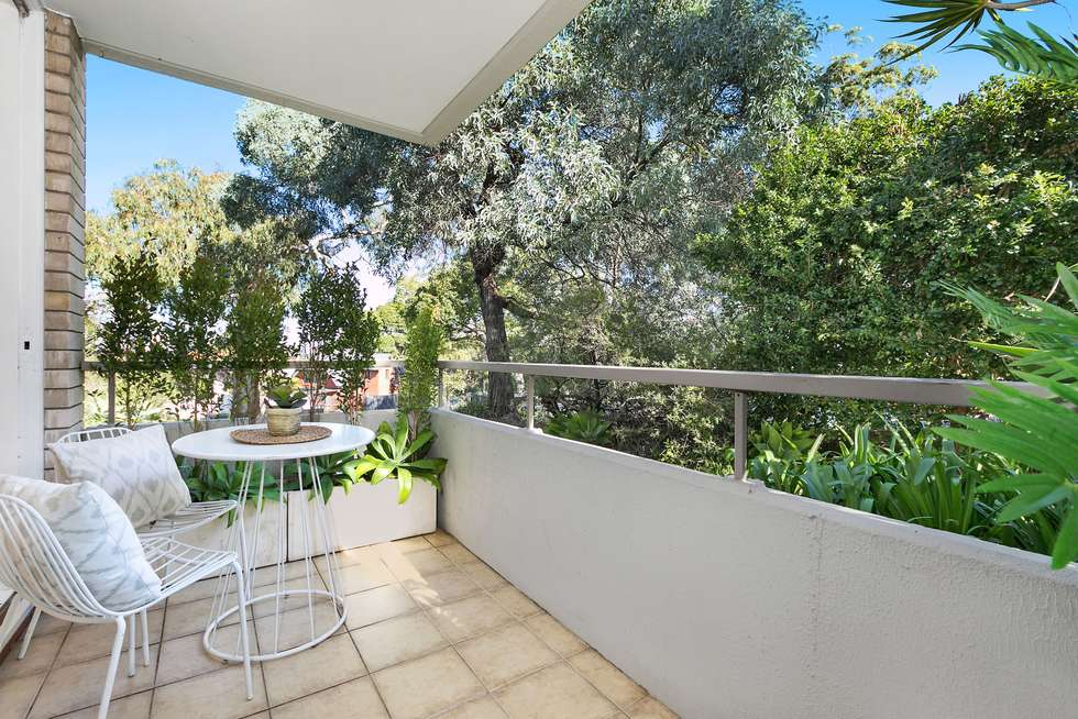 Third view of Homely apartment listing, 4/10-12 Bannerman Street, Cremorne NSW 2090