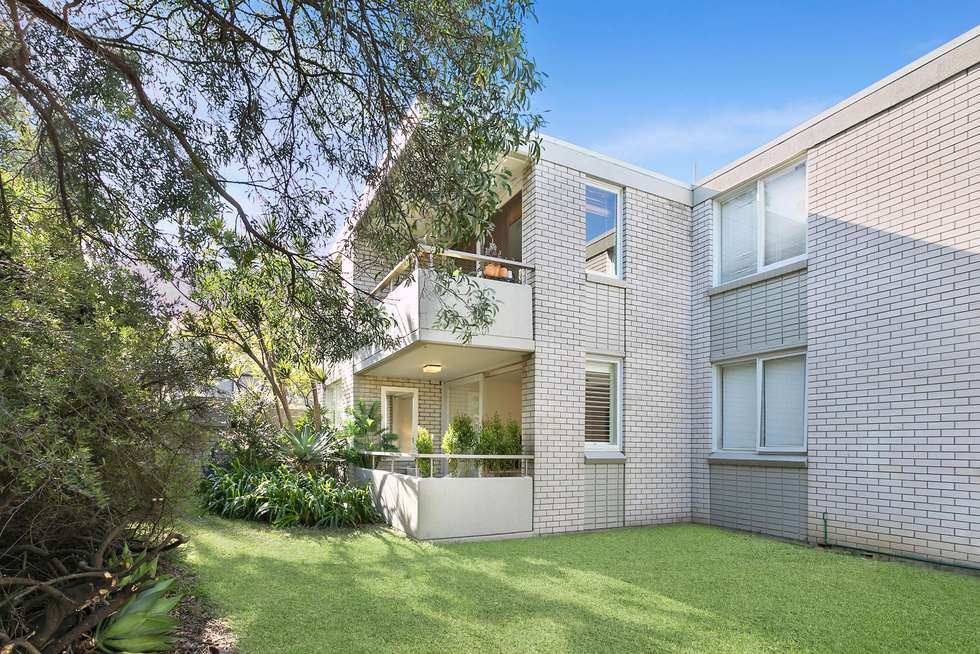 Fourth view of Homely apartment listing, 4/10-12 Bannerman Street, Cremorne NSW 2090