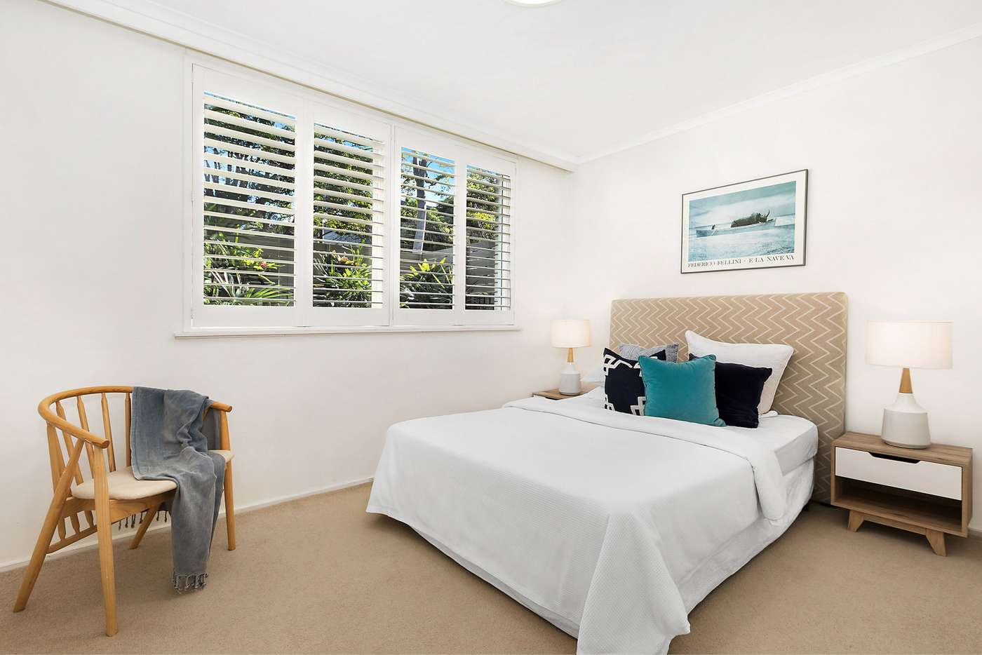 Fifth view of Homely apartment listing, 4/10-12 Bannerman Street, Cremorne NSW 2090