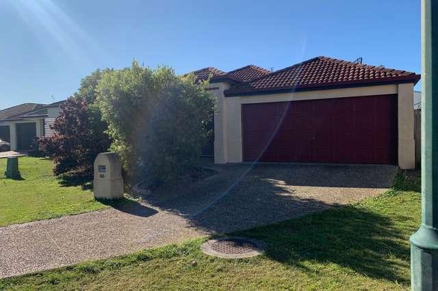 46 Serafina Drive, Helensvale QLD 4212