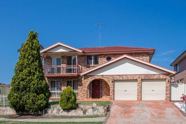 100 Forman Avenue, Glenwood NSW 2768