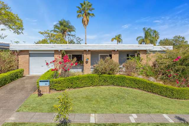 24 Loffs Road, Jamboree Heights QLD 4074
