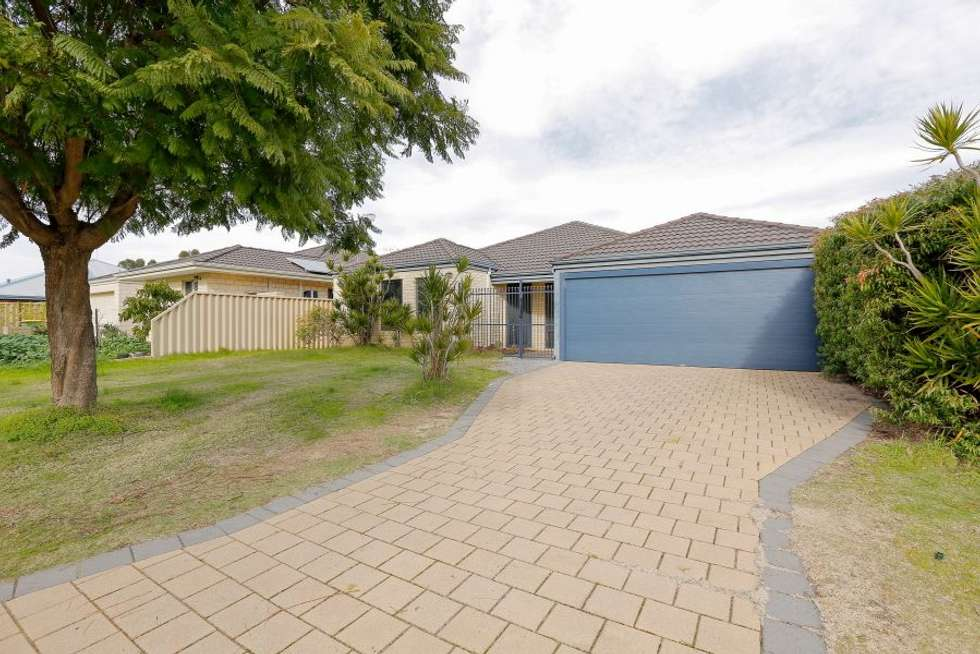 Second view of Homely house listing, 58 Whiteside Street, Cloverdale WA 6105