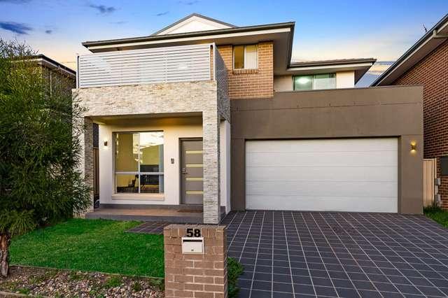 58 Fyfe Road, Kellyville Ridge NSW 2155