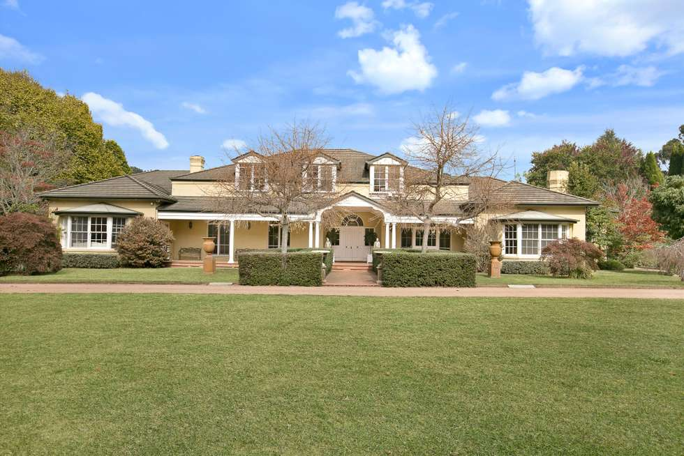 Second view of Homely house listing, 3-5 Patchway Place, Burradoo NSW 2576