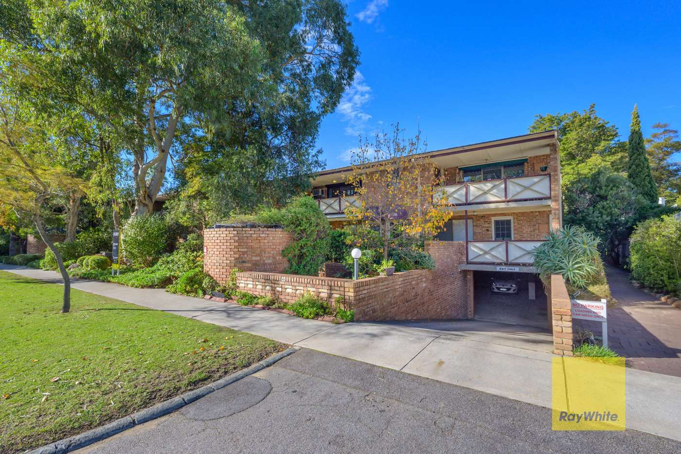 Main view of Homely apartment listing, 14/48 Austin Street, Shenton Park WA 6008