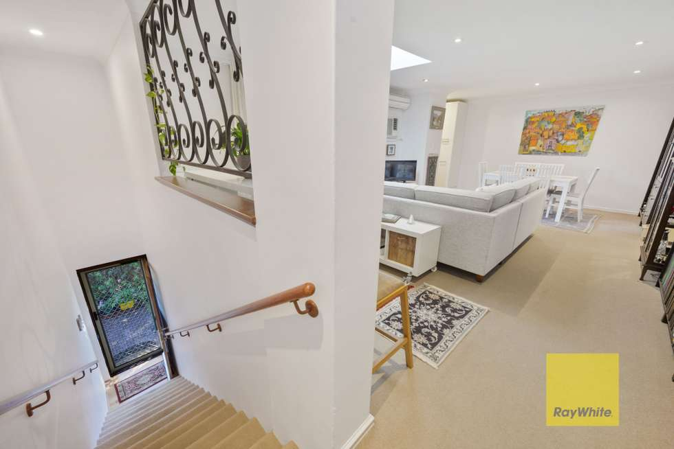 Third view of Homely apartment listing, 14/48 Austin Street, Shenton Park WA 6008