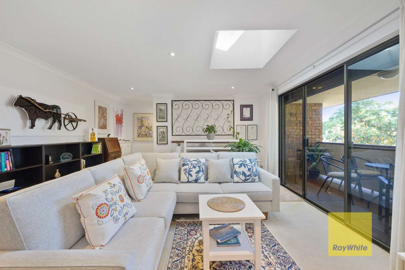 Sixth view of Homely apartment listing, 14/48 Austin Street, Shenton Park WA 6008