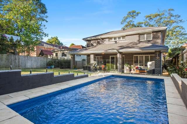 14 Redgrave Road, Normanhurst NSW 2076