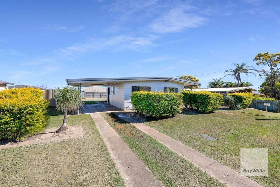 Third view of Homely house listing, 7 Chapman Street, Kalkie QLD 4670