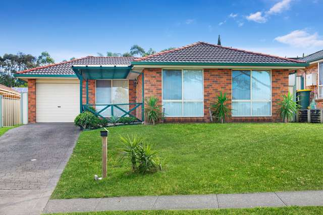 36 Sentry Drive, Stanhope Gardens NSW 2768