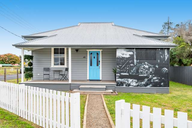 48 William Street, Singleton NSW 2330