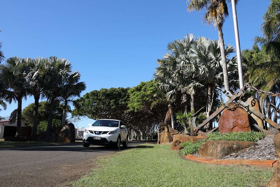 Fourth view of Homely residentialLand listing, Lot 71 Chantelle Circuit, Coral Cove QLD 4670