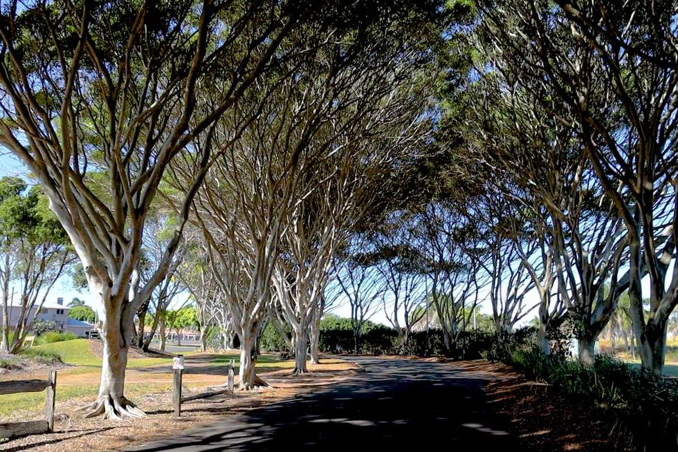 Fifth view of Homely residentialLand listing, Lot 71 Chantelle Circuit, Coral Cove QLD 4670