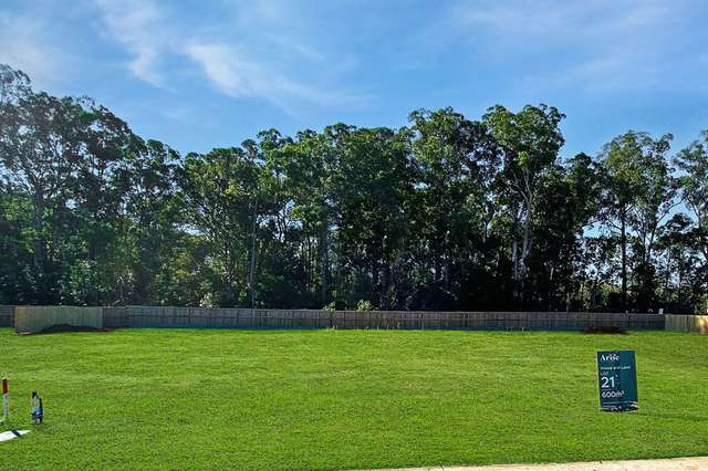 Lot 21 Albyn Place, Glass House Mountains QLD 4518