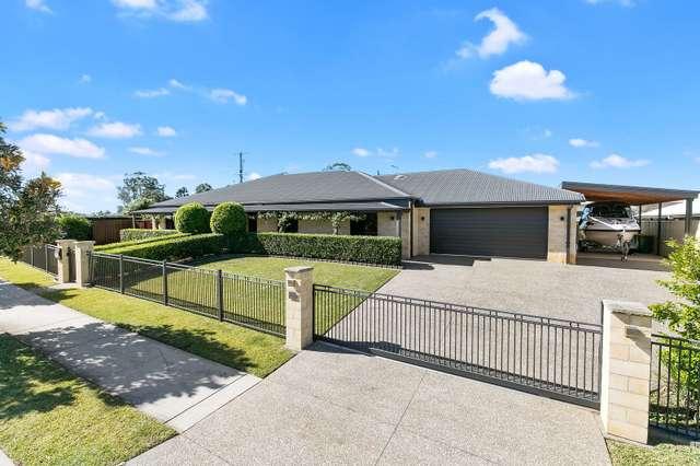 133-135 Spurs Drive, Wellington Point QLD 4160