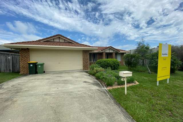 4 Cockatiel Court, Deception Bay QLD 4508