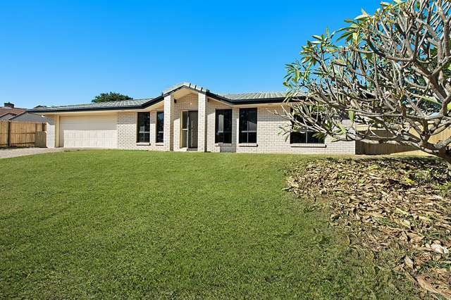 13 Pioneer Crescent, Bellbowrie QLD 4070