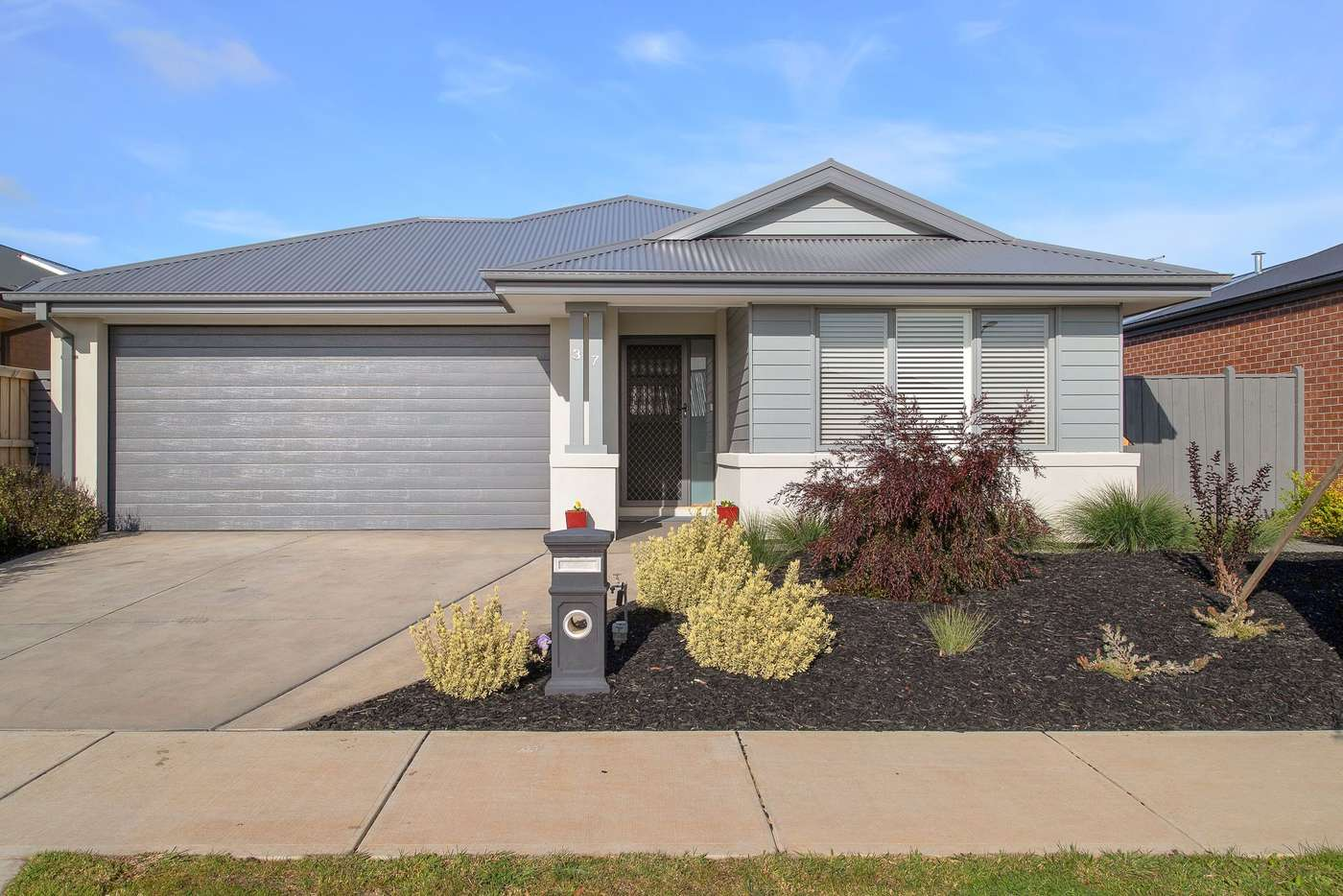Main view of Homely house listing, 37 Seacrest Drive, Cowes VIC 3922