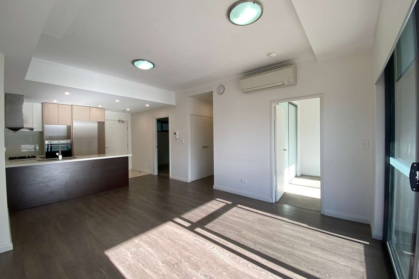 Main view of Homely apartment listing, 706/4-8 Smallwood Avenue, Homebush NSW 2140