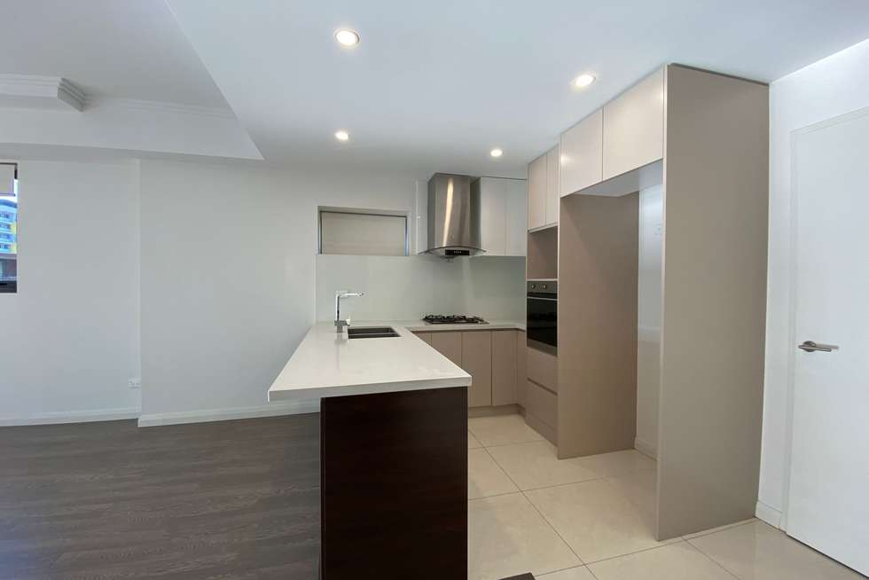 Fourth view of Homely apartment listing, 706/4-8 Smallwood Avenue, Homebush NSW 2140