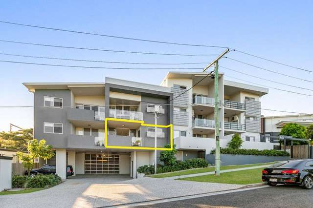 105/61 Ellen Street, Oxley QLD 4075