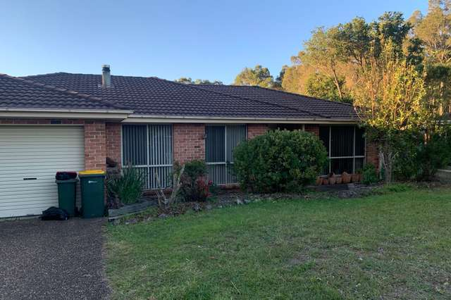 6 Chestnut Avenue, Bomaderry NSW 2541